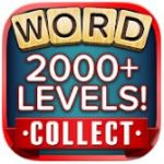 Word collect - free online word games for Android
