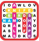 Word search- free online word games for Android