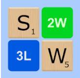 Wordster - best offline Scrabble games for Android