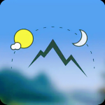 Weather live wallpaper by Sky Sky