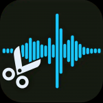 super sound audio editor logo - softwarebottle