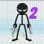 Gun Fu Stickman 2 - softwarebottle