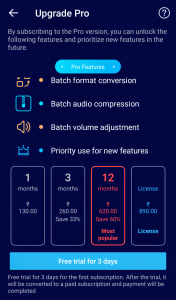 Super sound upgrade Pro