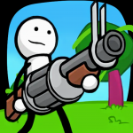 one gun stickman - softwarebottle