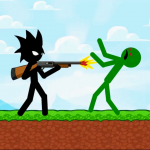 stickman vs zombies - softwarebottle