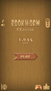 Bookworm classic - Home