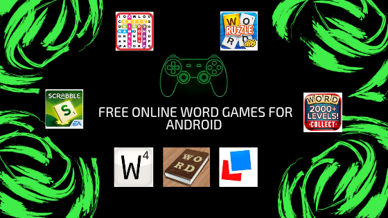 Free online word games for Android - softwarebottle