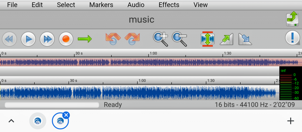 twistedwave - best free online audio editor - softwarebottle