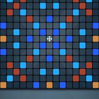 Crosscraze - Incognito board