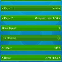 Crosscraze - New game